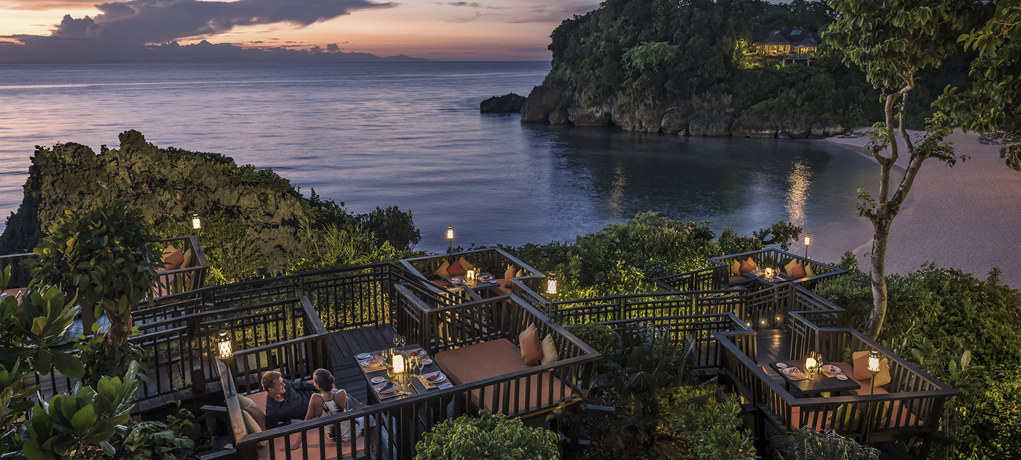 Shangri-La's Boracay Resort & Spa Solana