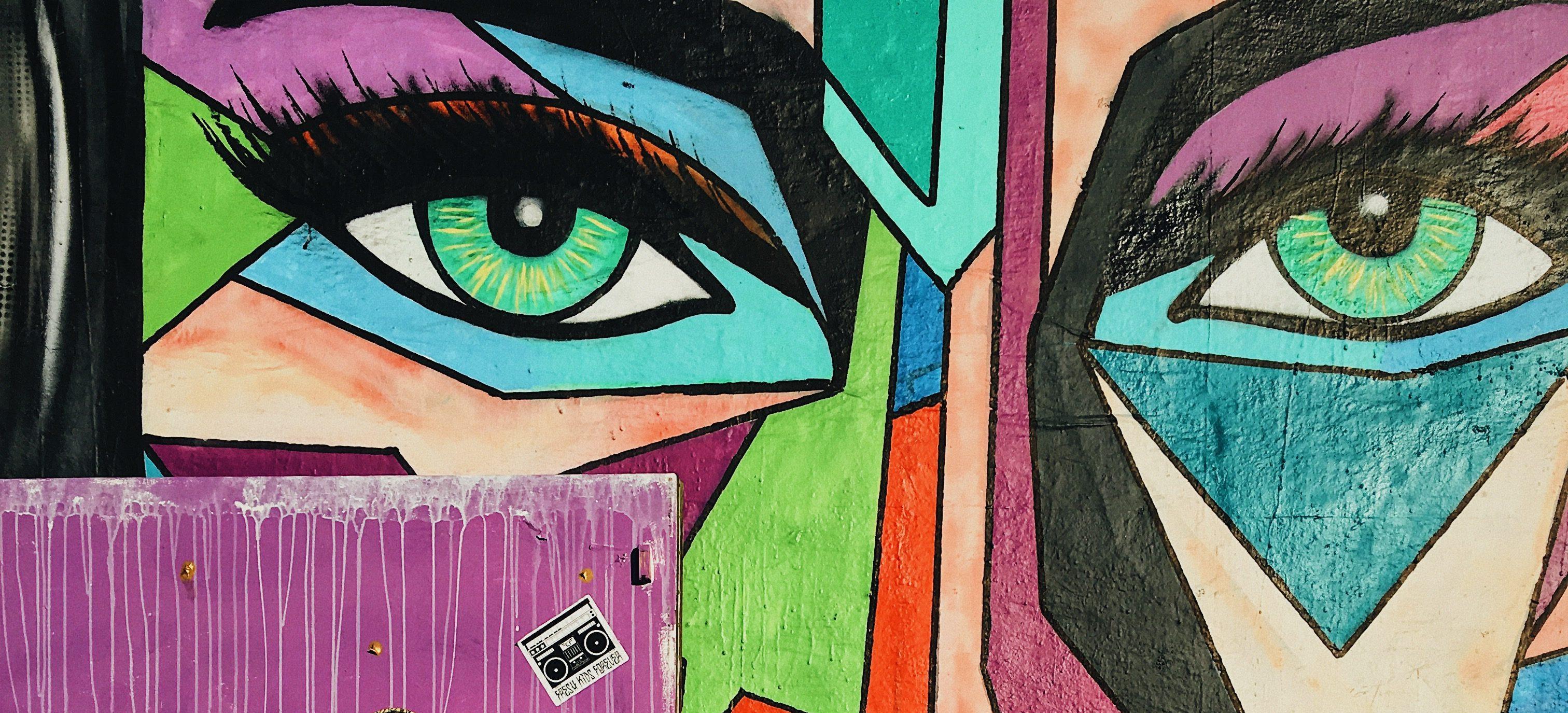 Miami graffiti