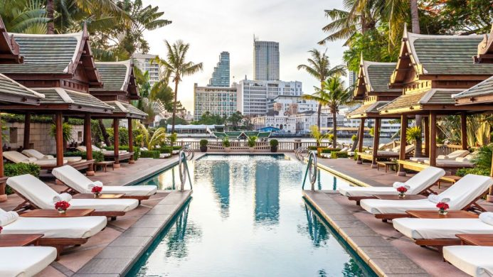 The City Guide: 4 Urban Retreats in Southeast Asia
