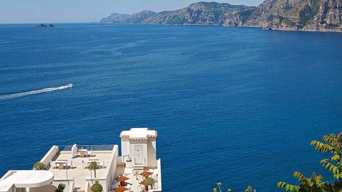 Casa Angelina ocean views