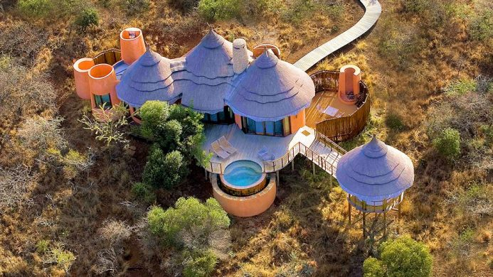 8 Safari Hotels Across Africa