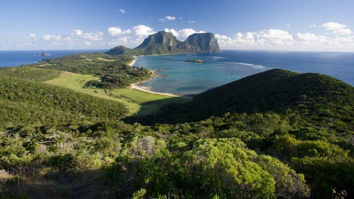 6 Remote Island Paradises