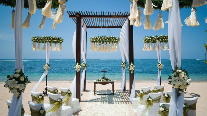 5 Stunning Spots for a Wedding Ceremony