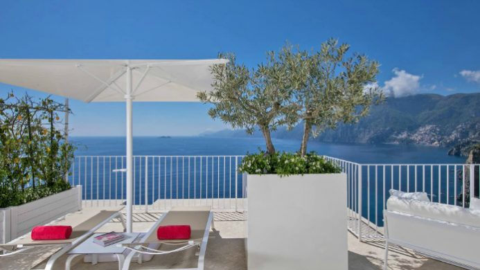8 Astounding Ocean Views in the Mediterranean
