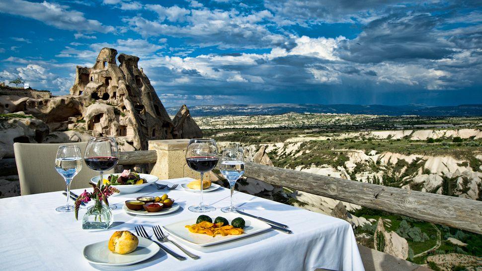 Argos in Cappadocia