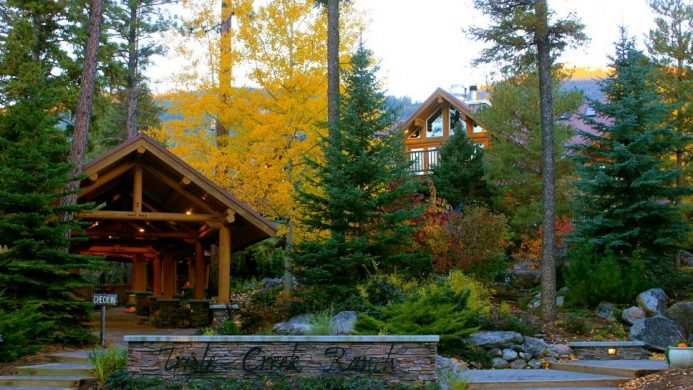 10 Fall Weekend Getaways in the Country