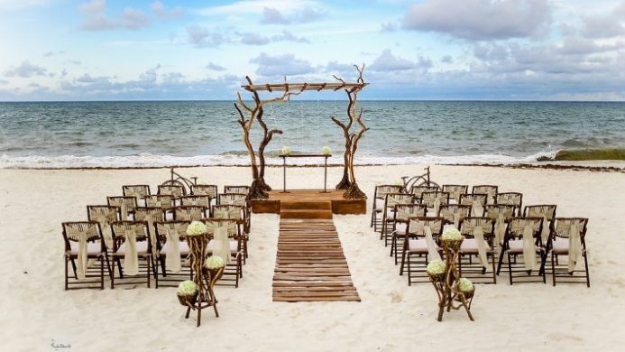9 Dreamy Wedding Destinations