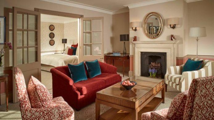 The Royal Crescent Hotel Bath