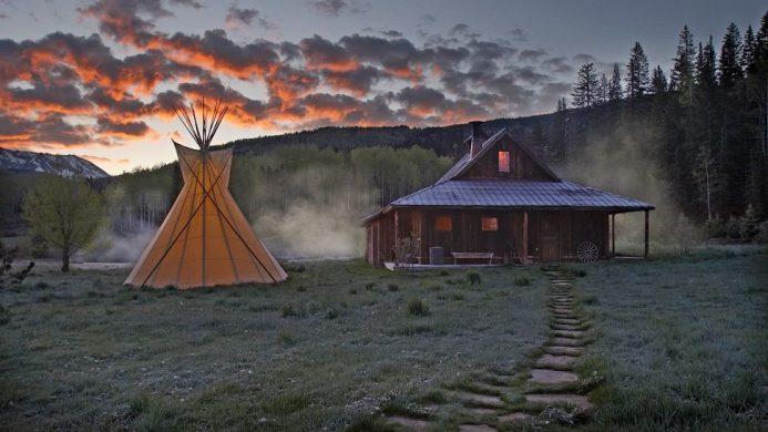 Dunton Hot Springs, Colorado, U.S.