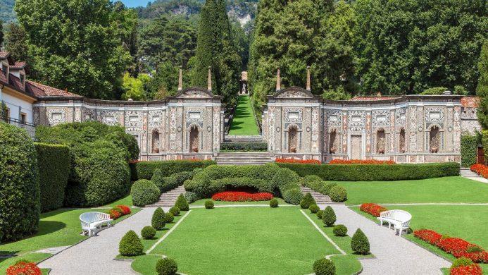 8 Enchanting Hotel Gardens