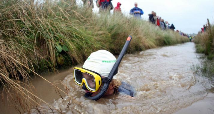 World Bog Snorkeling Championships