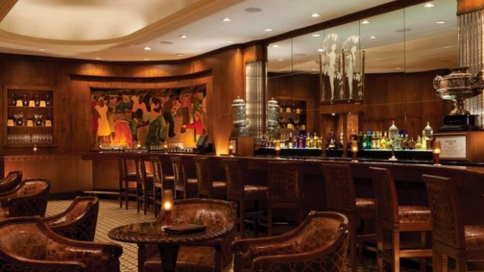 9 Modern Speakeasies for a Classic Cocktail Hour