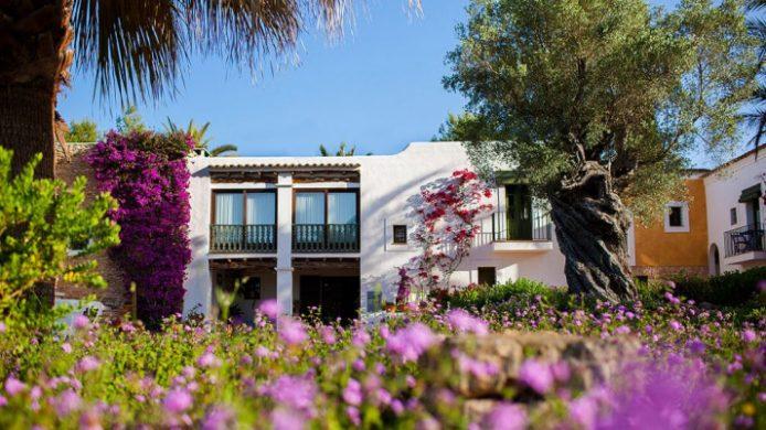 Cas Gasí, Ibiza Exterior
