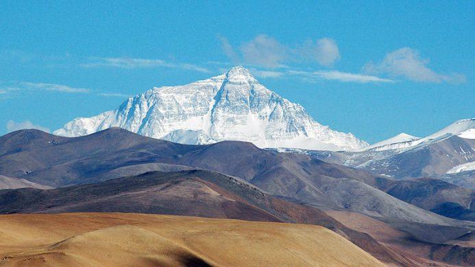 Seeing the 7 Natural Wonders