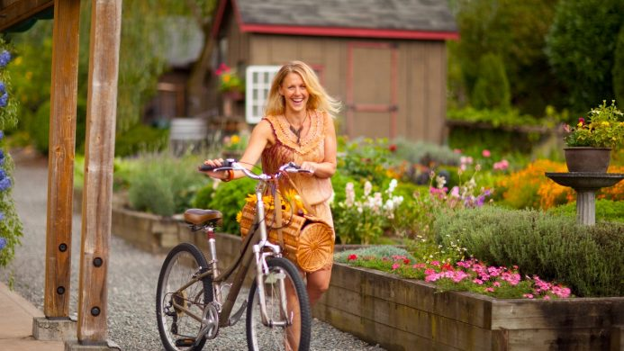 10 Bike-Friendly Hotels
