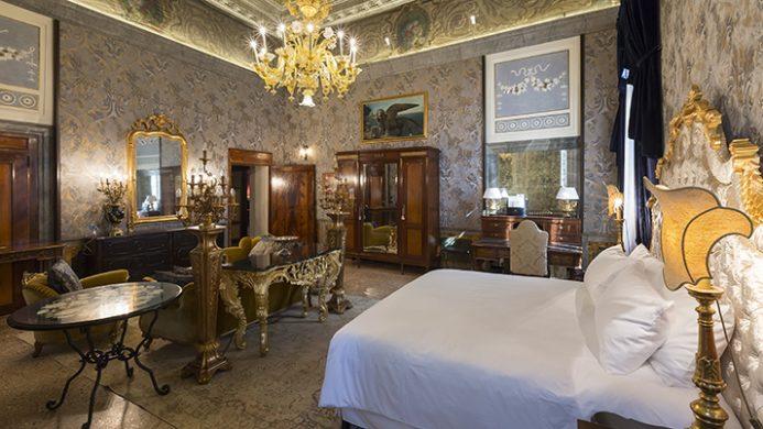 Palazzo Venart Luxury Hotel Venice, Italy