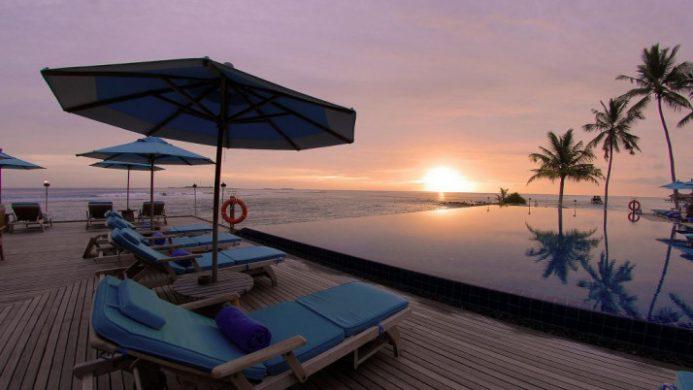 Anantara Veli Resort & Spa, Maldives