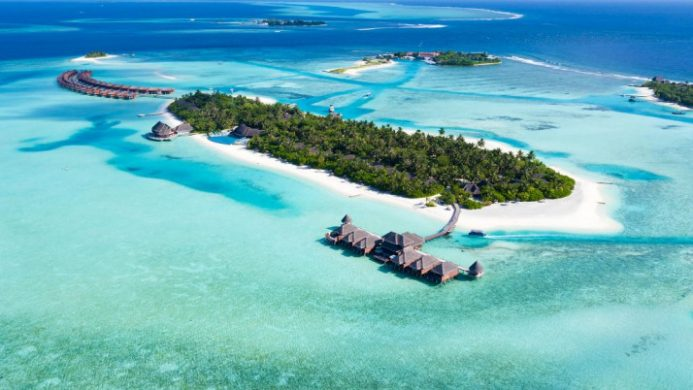 Anantara Dhigu Resort & Spa, Maldives