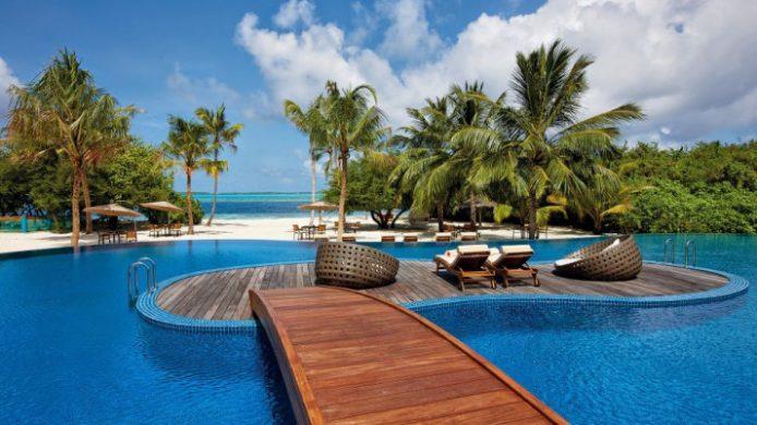 Hideaway Beach Resort &; Spa