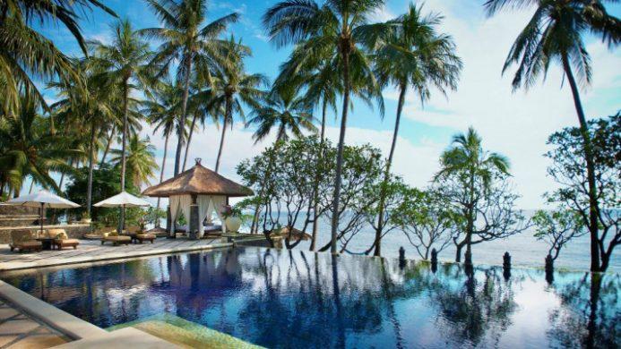 Spa Village Resort Tembok Bali