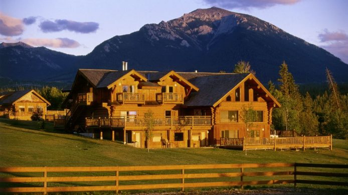 Echo Valley Ranch and Spa