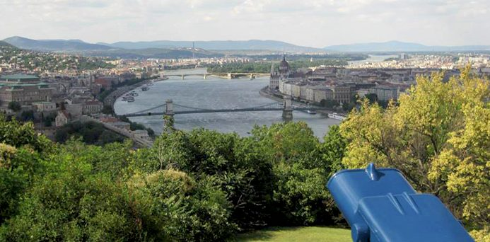 Citadel, Budapest