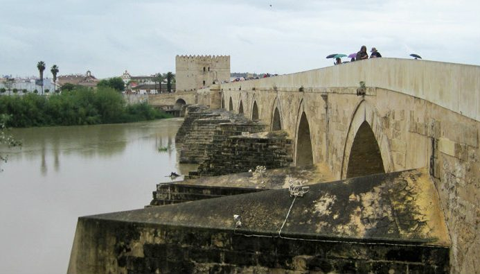 Roman Bridge, Old Town Córdoba