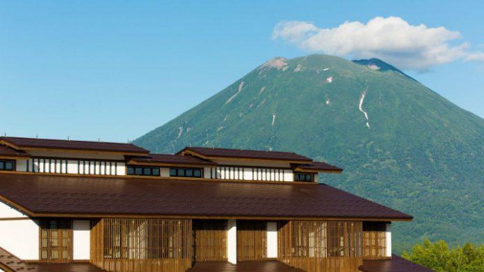 Kasara Niseko Village