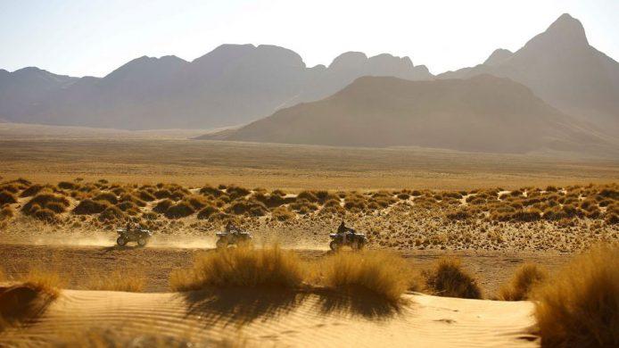 &Beyond-Sossusvlei Desert Lodge