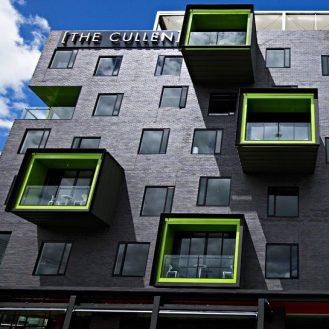 Cullen hotel Melbourne