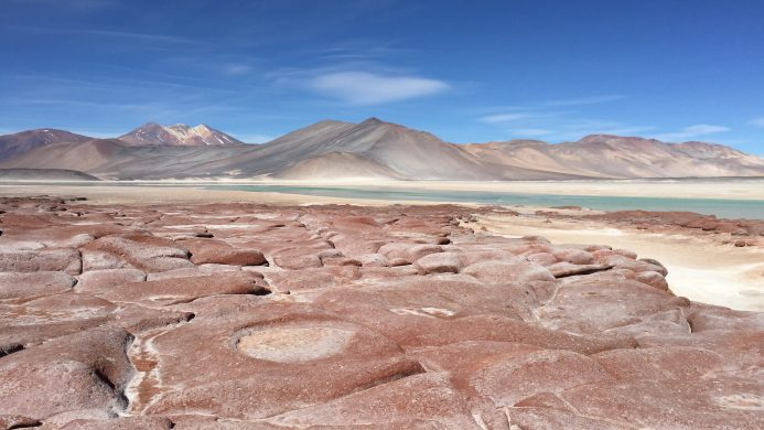 Exploring Chile with Explora