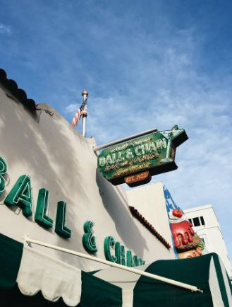 Little Havana, Miami Ball & Chain