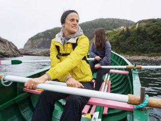 Newfoundland punting