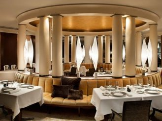 Park Hyatt Paris-Vendome Dining