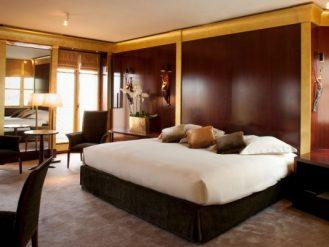 Park Hyatt Paris-Vendome Room