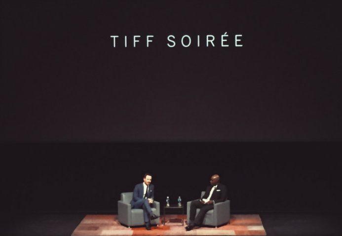 TIFF Michael Fassbender