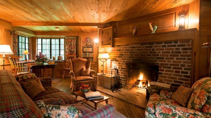 The Lodge at Glendorn, Pennsylvania