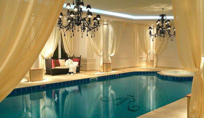 Tiara Chateau Hotel Mont Royal Chantilly Spa