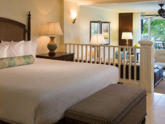 Vero Beach Holte & Spa Room