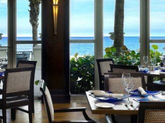 Vero Beach Hotel & Spa Dining