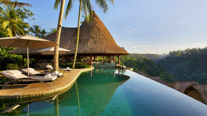 10 Questions: Anthony Syrowatka, Viceroy Bali
