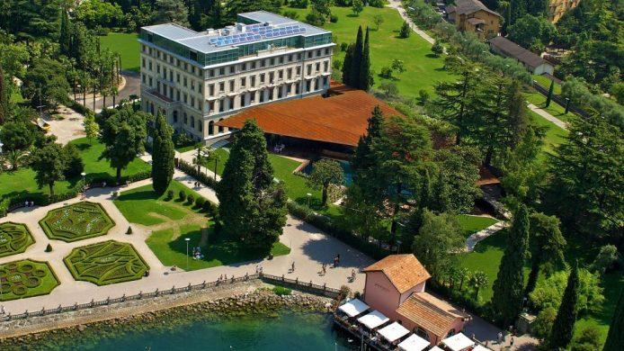 Italy hotels