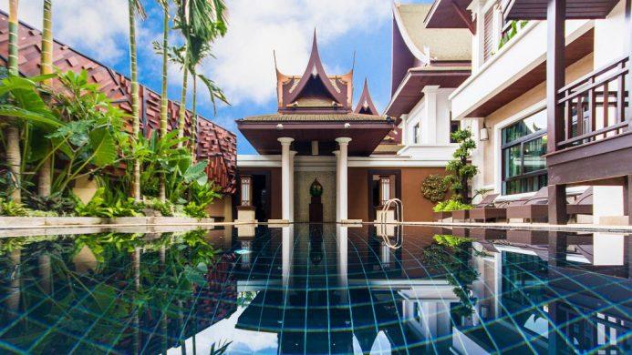 The Sireeampan Boutique Resort & Spa
