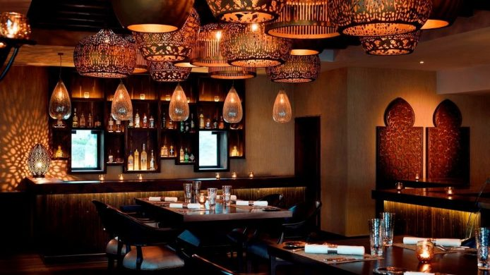 One&Only Royal Mirage Dubai Restaurant