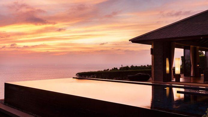 Paresa Resort Phuket Pool Villa