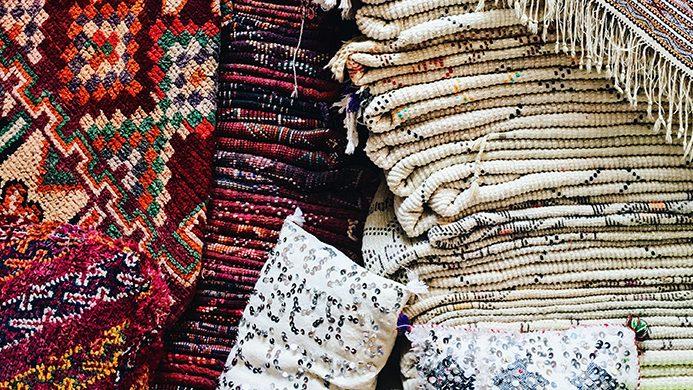 Lahandira rugs
