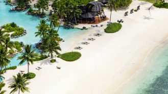 Fiji Laucala Island