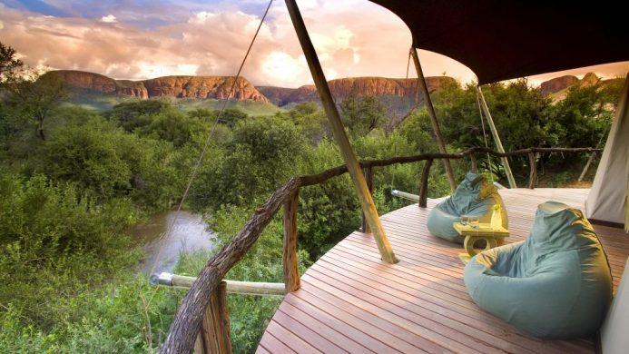 Marataba Safari Company South Africa