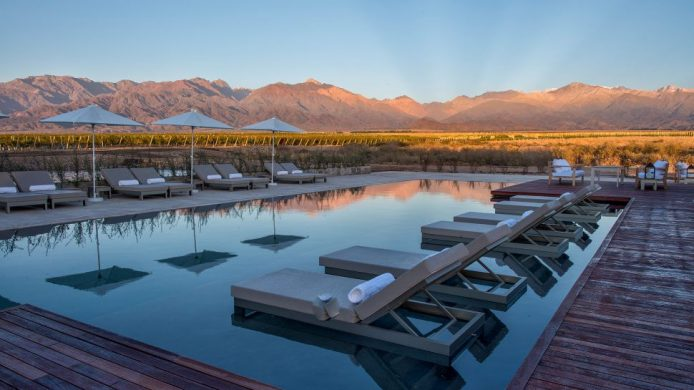 Vines Resort and Spa Argentina