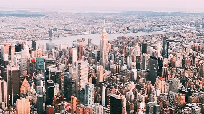 Destination Guide to New York City